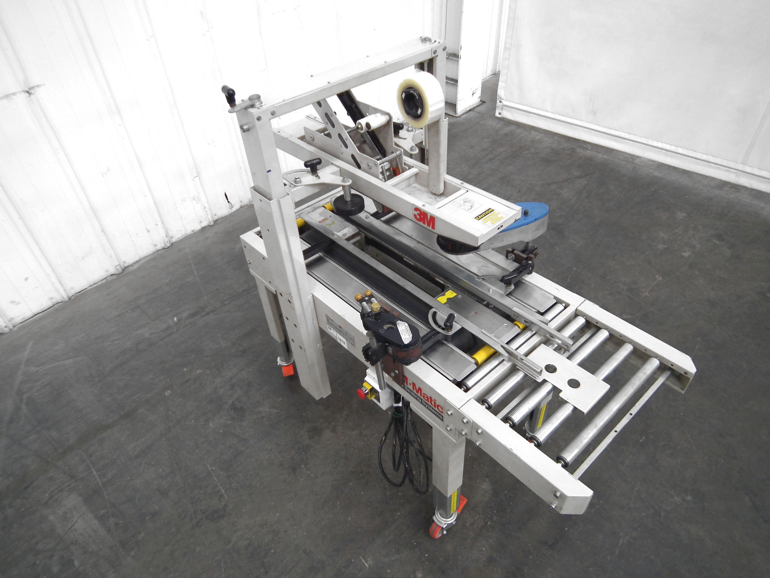 3M 22A Adjustable Case Sealer Type 28600 A7997 - Image 4 of 6