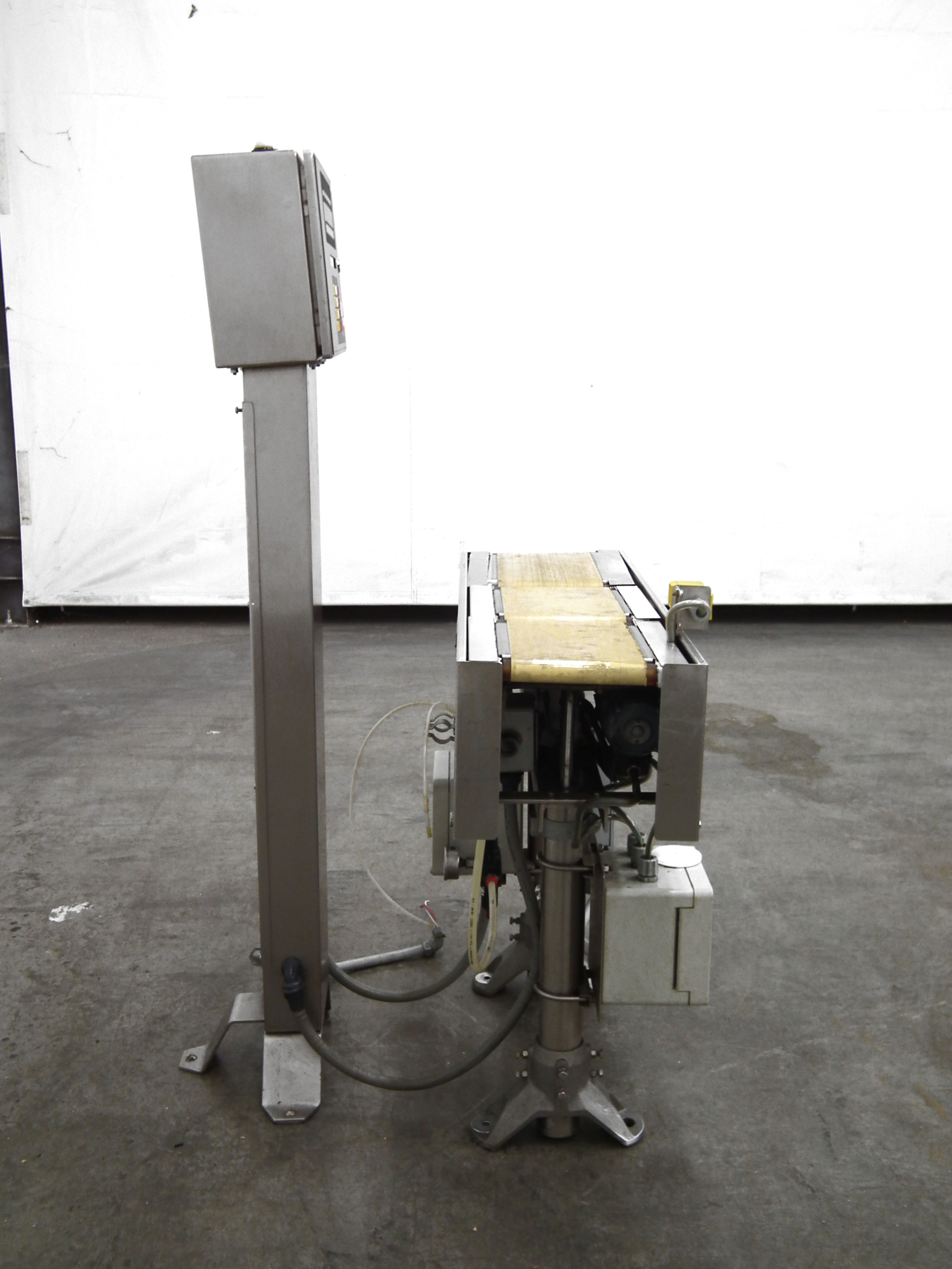 Mettler Toledo Micromate High Speed Checkweigher B3155 - Image 5 of 9