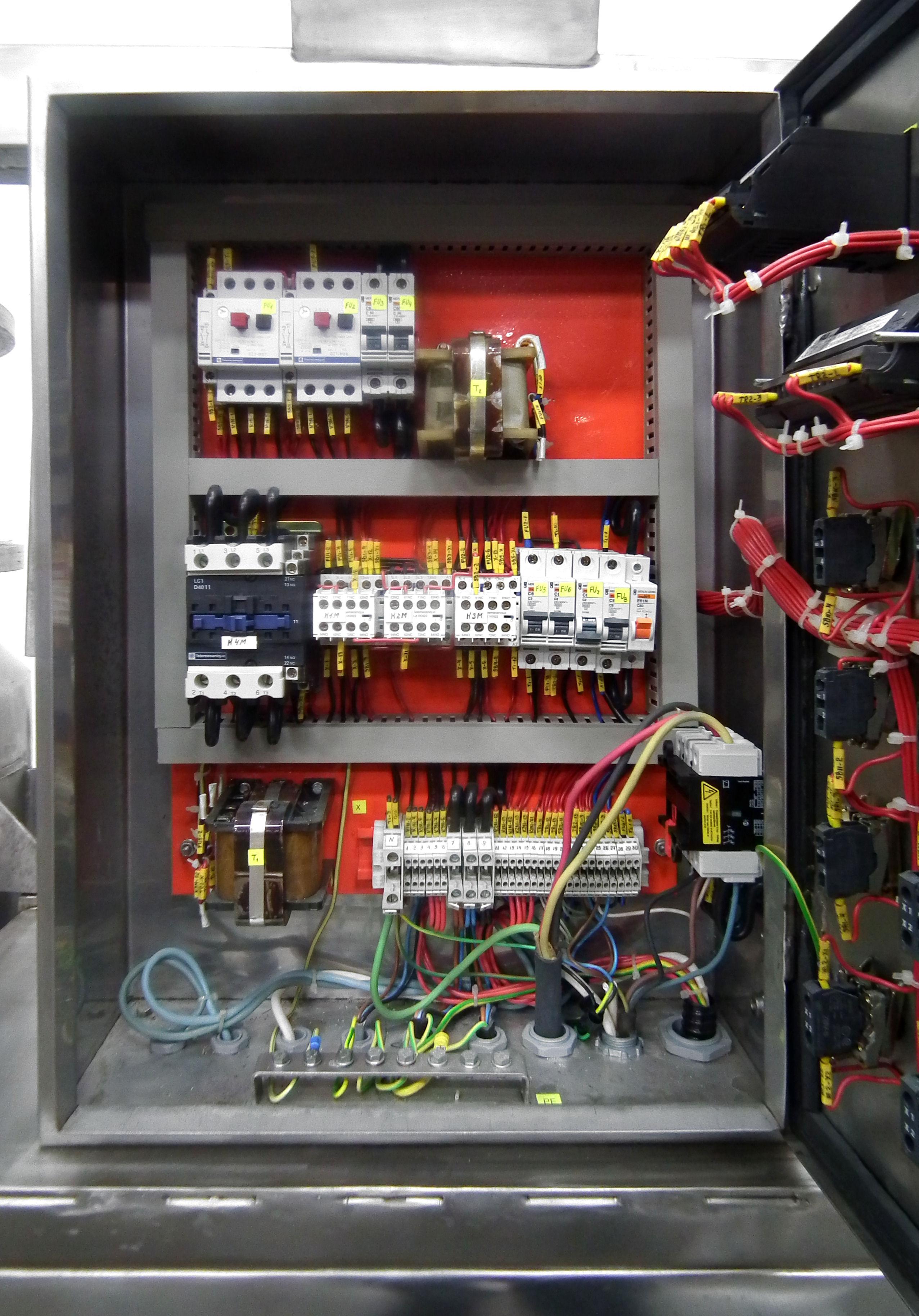 Mega Engineering HPE-VA 40 Gallon Pressure Mixer B3864 - Image 6 of 10