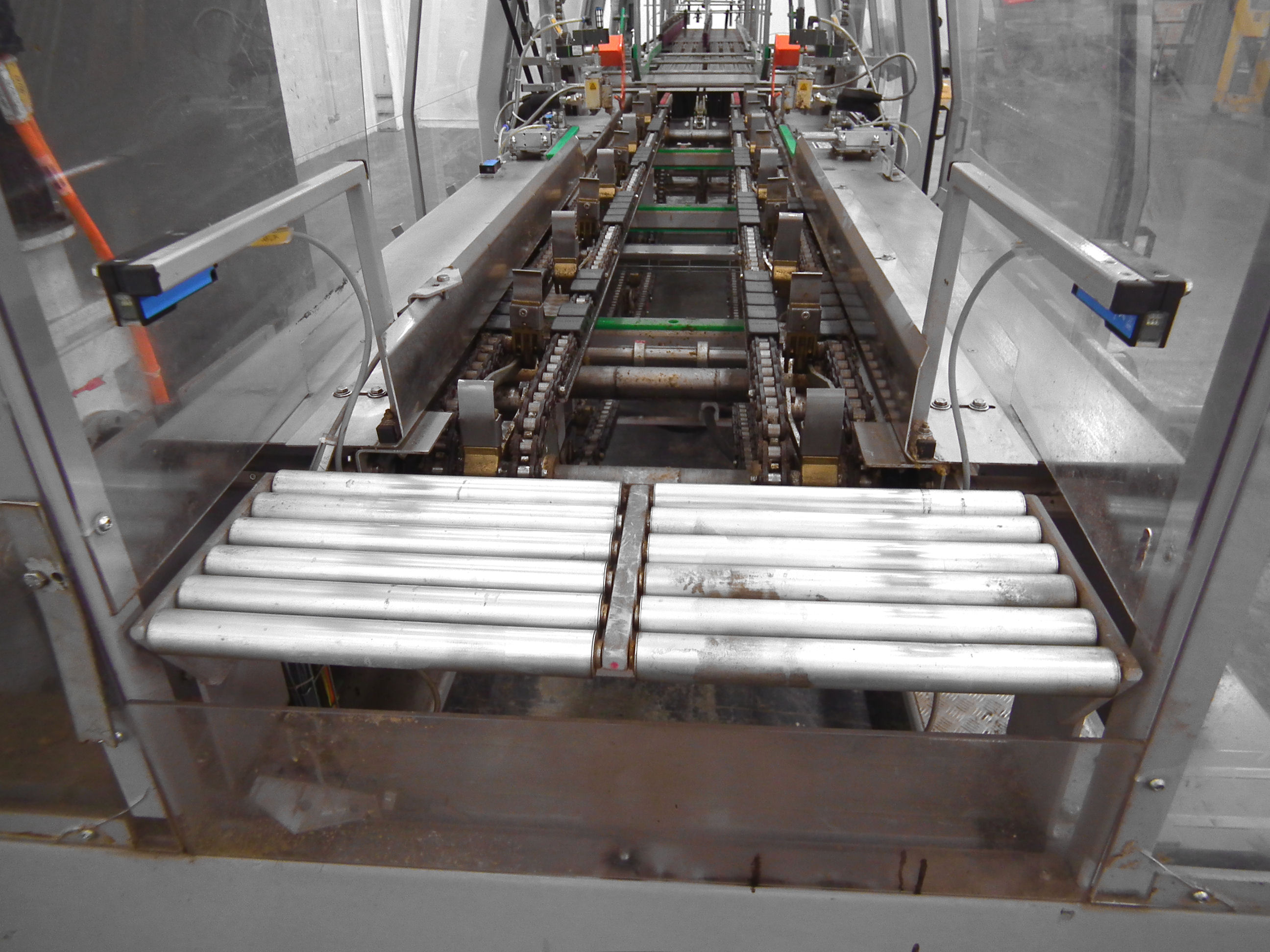 KHS Kisters Tray Packer Model TP60-B A4866 - Image 14 of 19