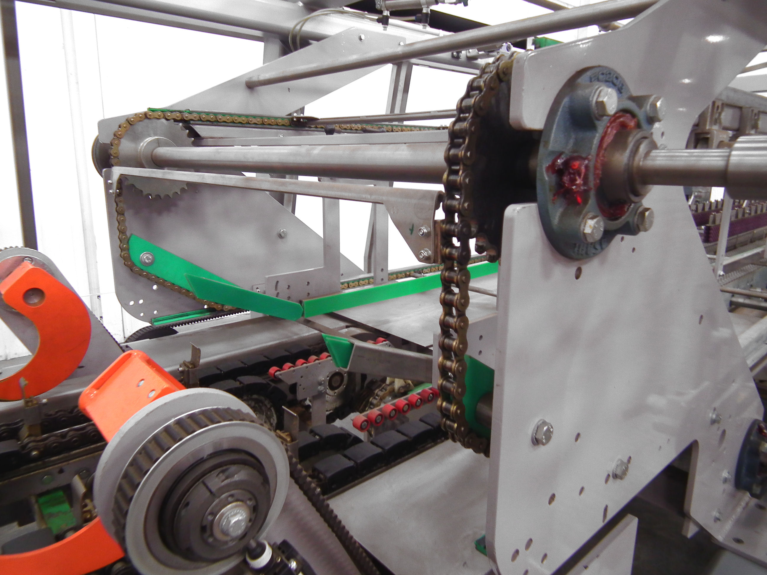 KHS Kisters Tray Packer Model TP60-B A4866 - Image 9 of 19