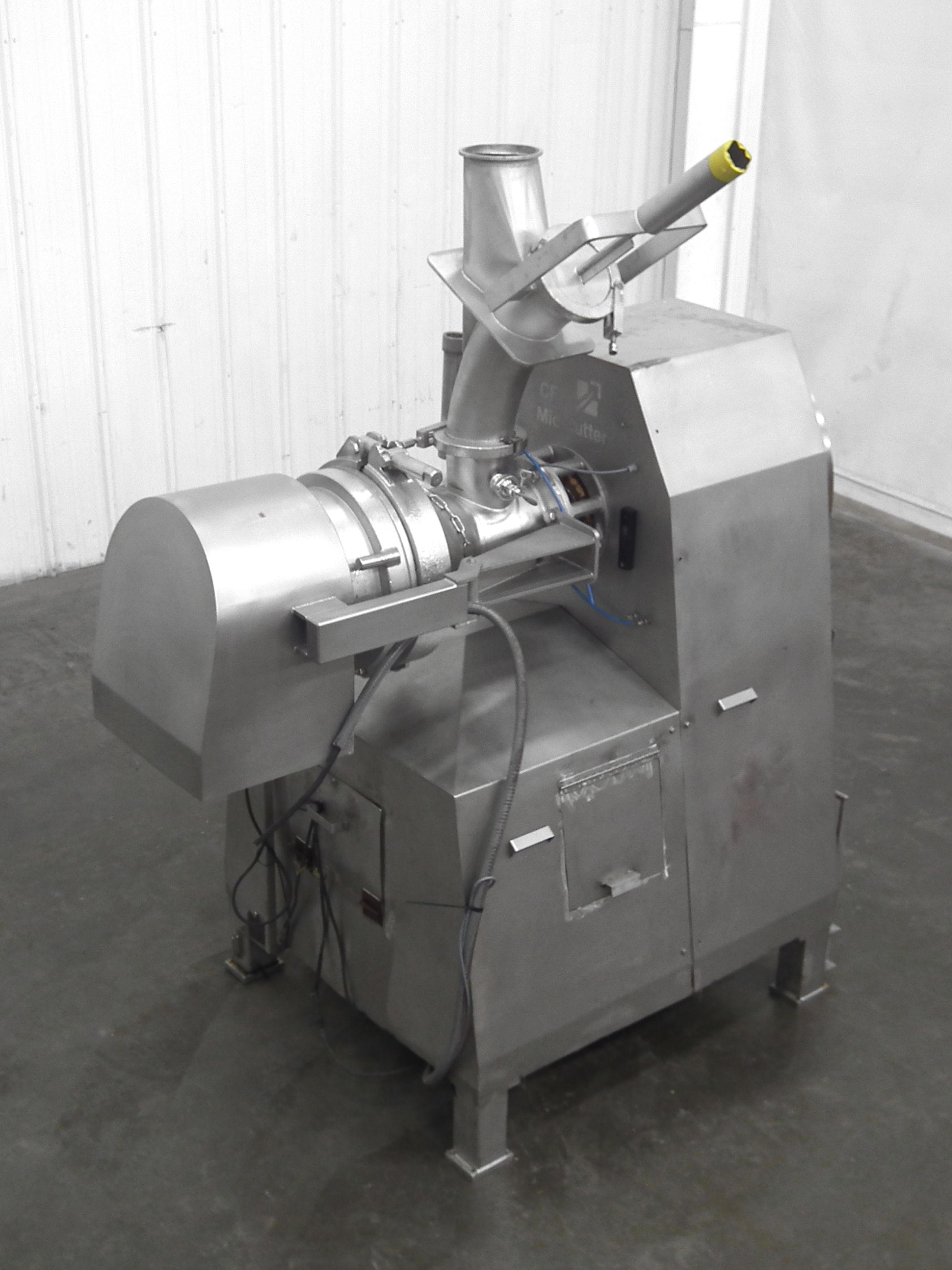 CFS Midicutter 400 Grinder B3665
