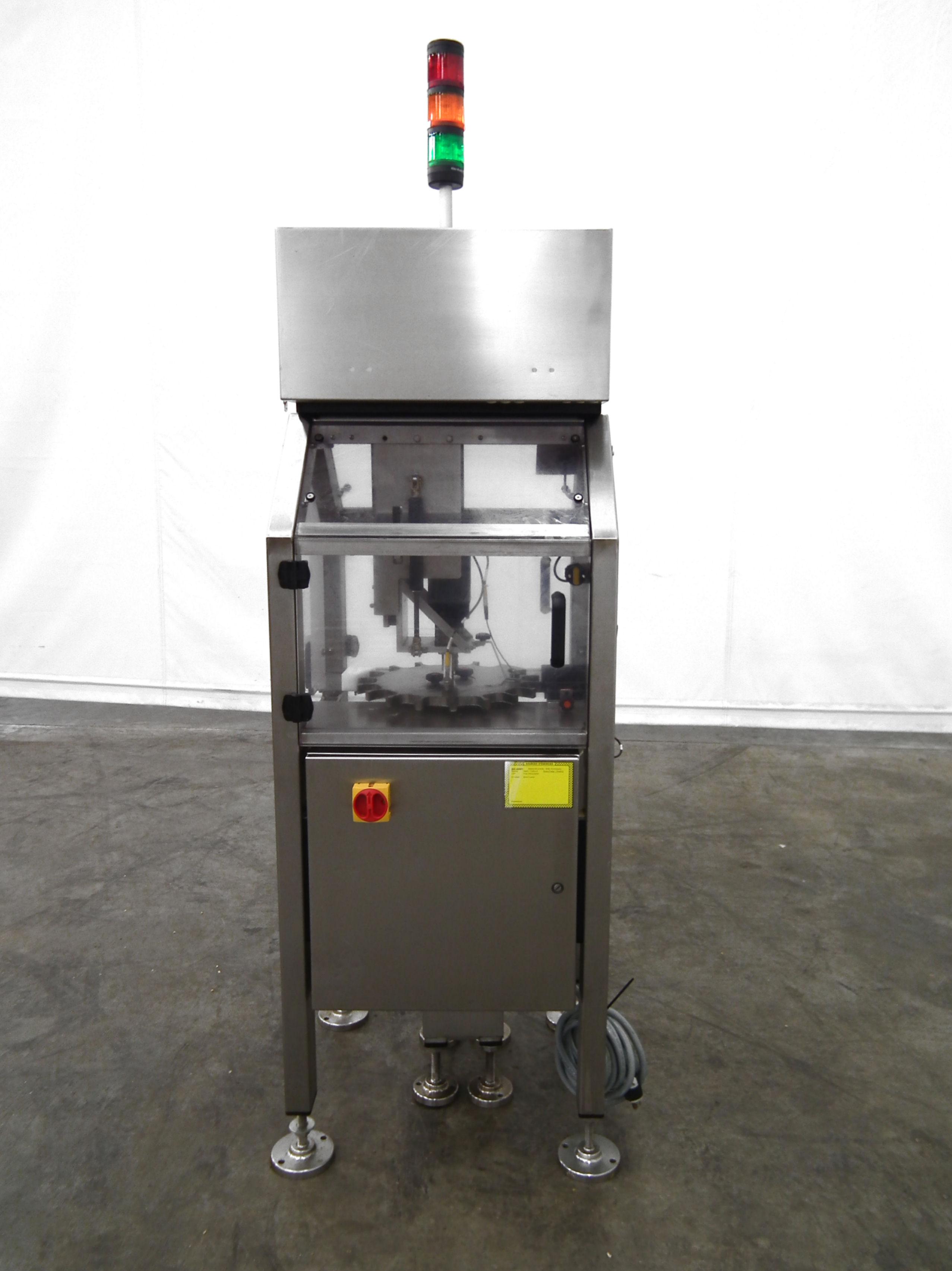 Mettler-Toledo Checkmate 2 Bottle Fill Detector B3171 - Image 4 of 10