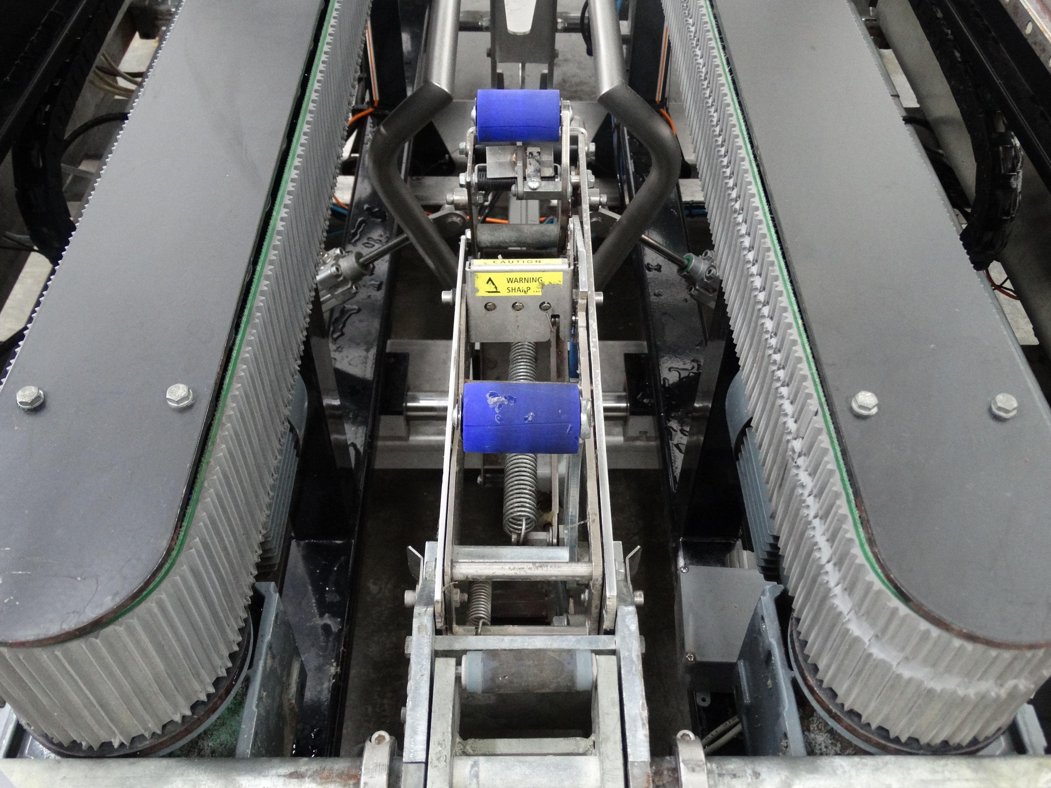 OK International Superformer 2M Case Erector B5007 - Image 12 of 16