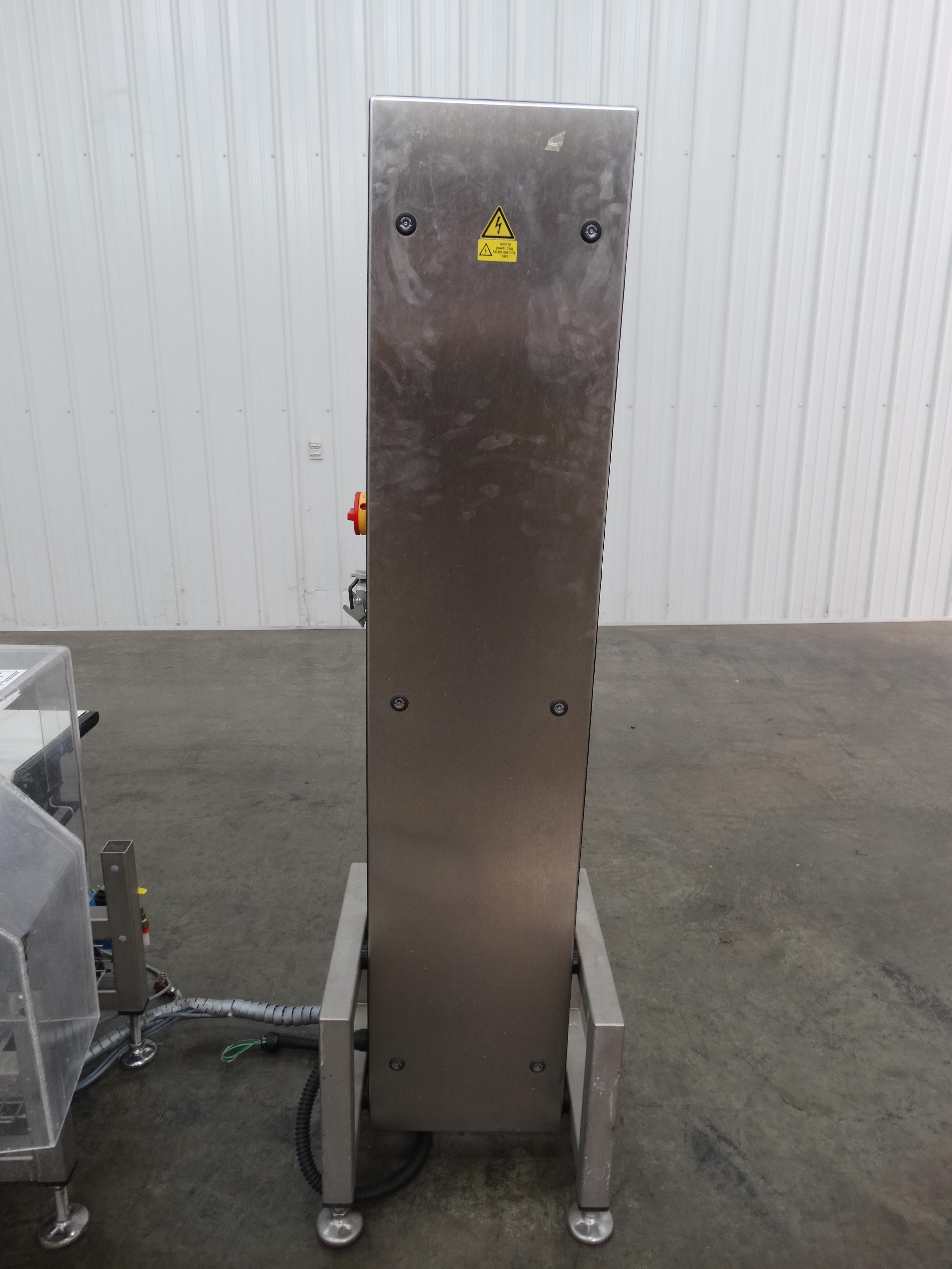OCS Checkweighers HC Dual Lane Checkweigher D1525 - Image 6 of 8