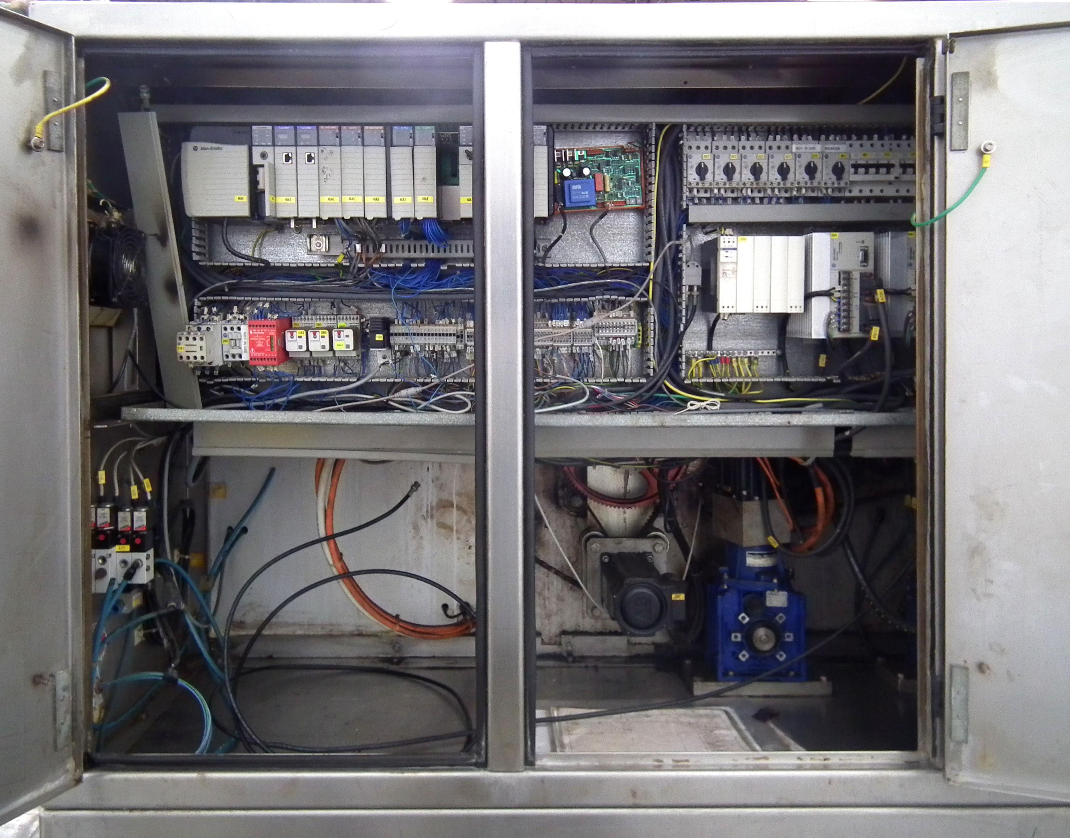 Ilapak Delta 3000 DC Wrapper B4827 - Image 11 of 13