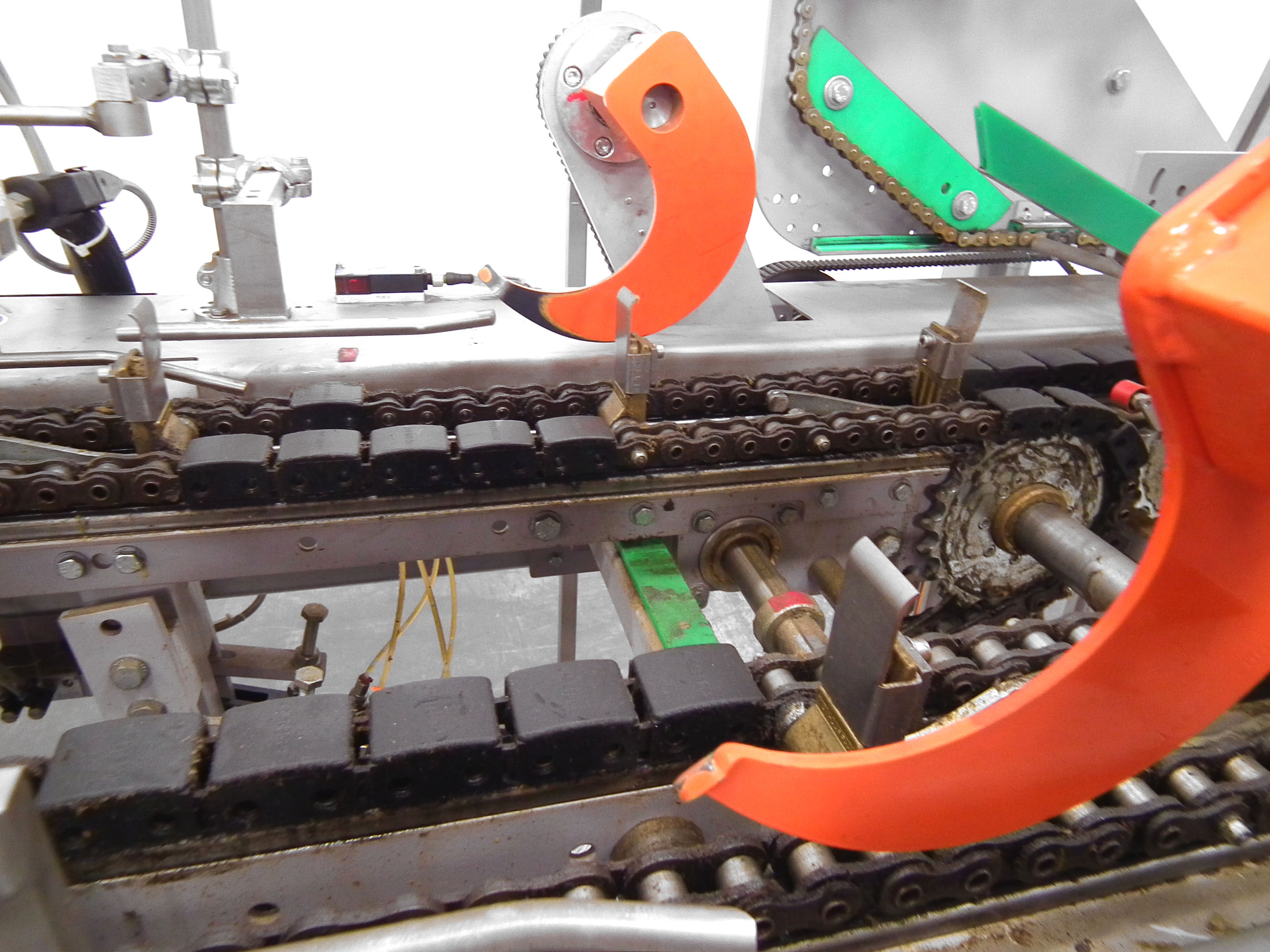 KHS Kisters Tray Packer Model TP60-B A4866 - Image 12 of 19