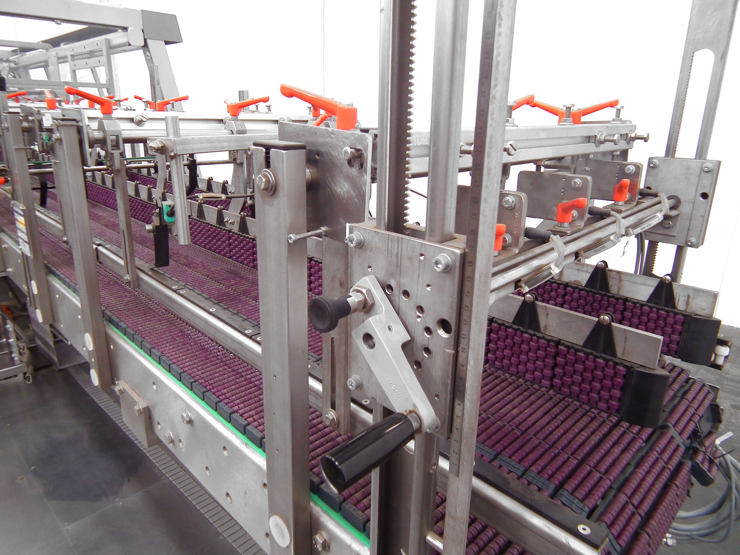 KHS Kisters Tray Packer Model TP60-B A4866 - Image 5 of 19