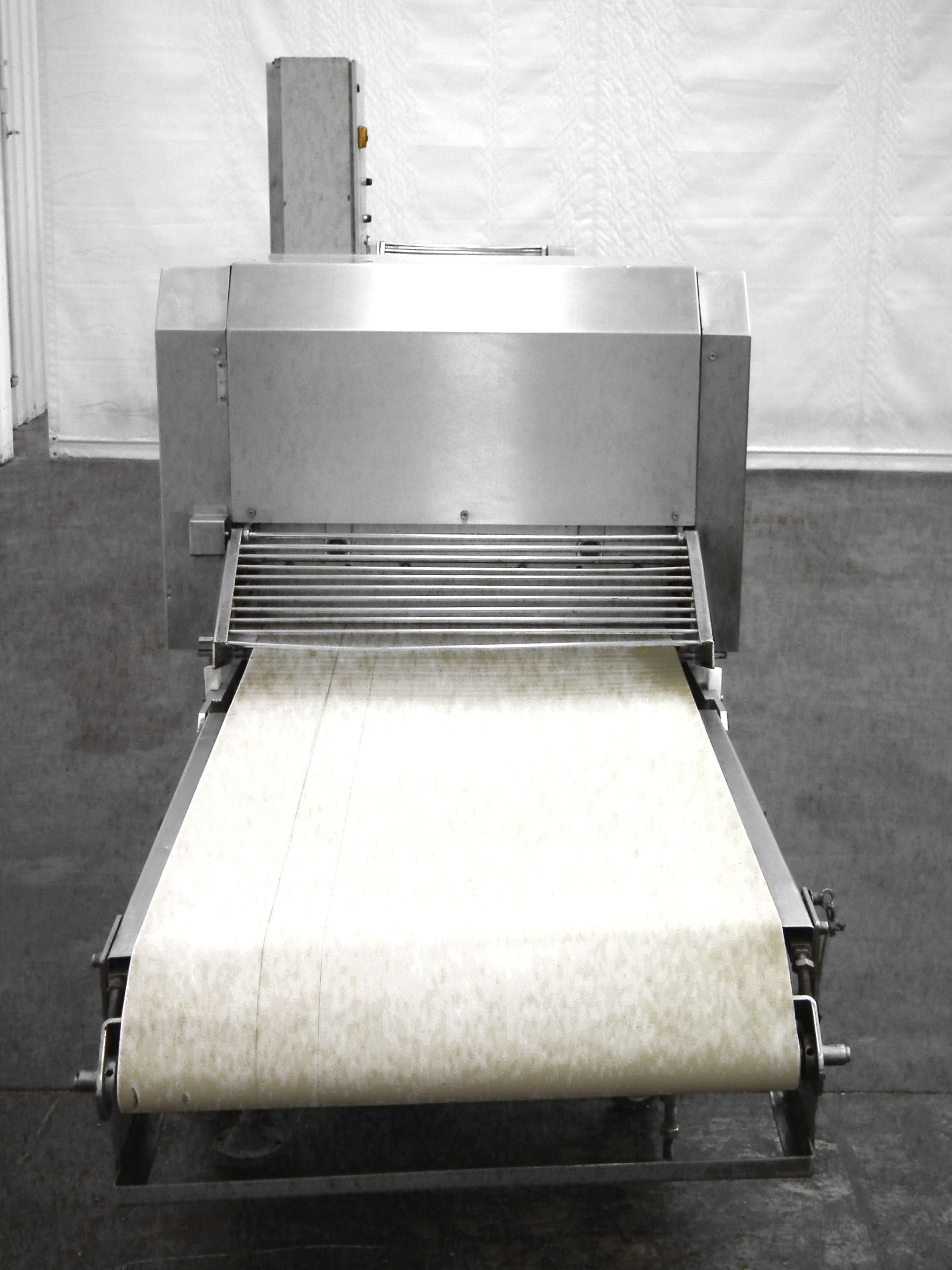 CIM Maxima 165 Dough Sheeter Guillotine 28 In Wide A7948 - Image 6 of 11