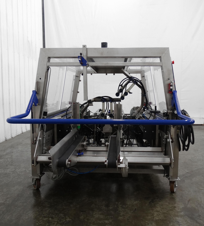 OK International Superformer 2M Case Erector B5007 - Image 3 of 16