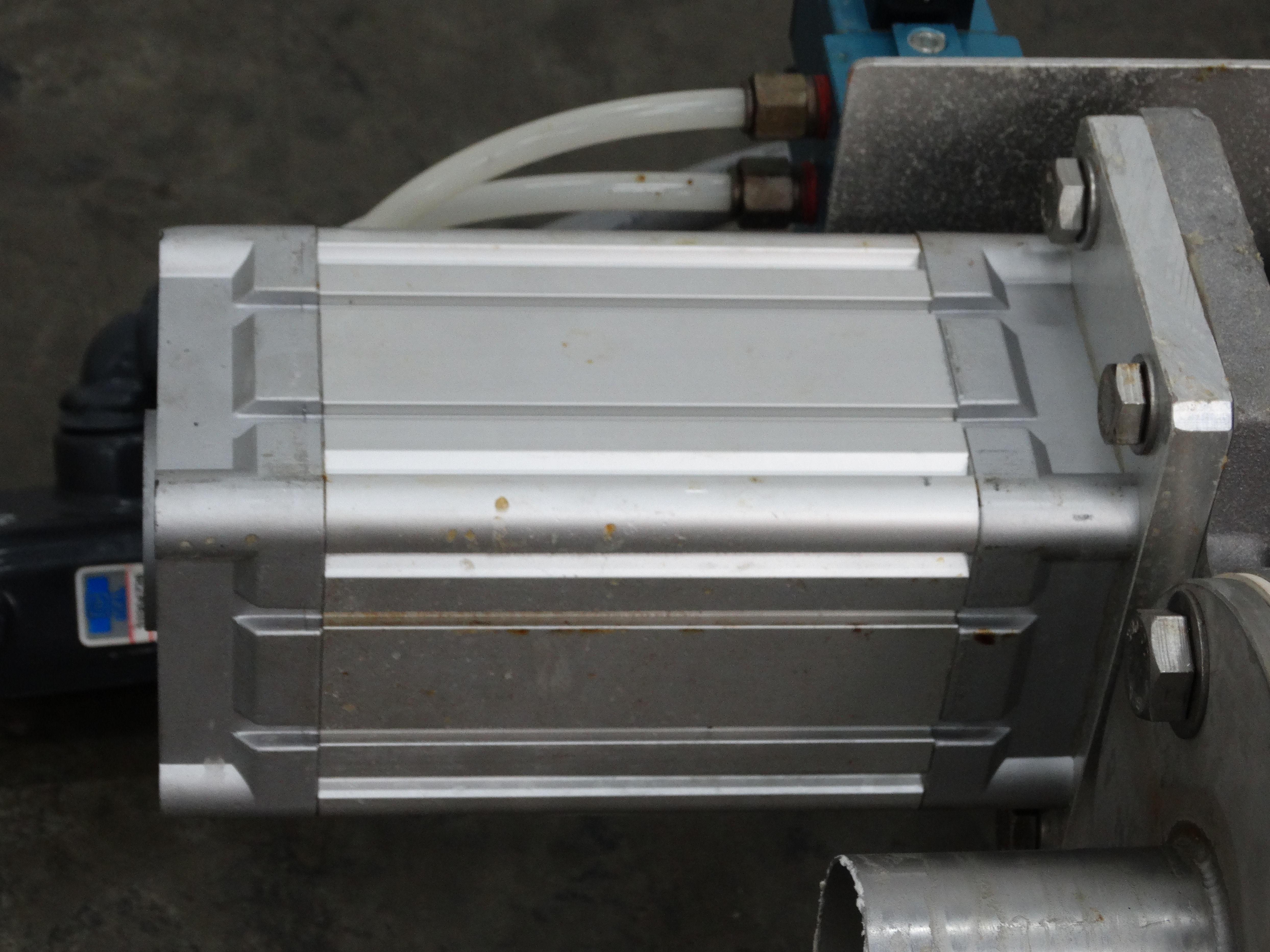 AZO DMN Westinghouse PTD 65 Plug Diverter Valve - Image 7 of 7