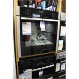 Neff Built In Electric Single Oven B3ACE4HNOB, Rrp. £589.99