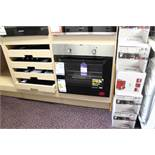 Zanussi Built In Single Electric Oven, ZZB30401XR, Rrp. £219.99