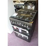 Blomberg GGN64Z 60cm Double Oven Gas Cooker Rrp. £479.99