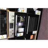 Zanussi Cooker/Double Oven ZOA35660XK, Rrp. £399.99