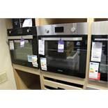 Samsung Built In Electric Single Oven MV70K13408S, Rrp. £339.99