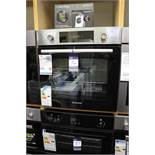 Hoover Built In Electric Single Oven H08SC65X, Rrp. £219.99