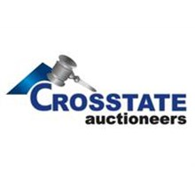 Crosstate Auctioneers logo