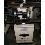 """Shop Fox - 2 HP 7"""" Planer / Moulder with Stand W1812, 2hp 220V 1ph,"""