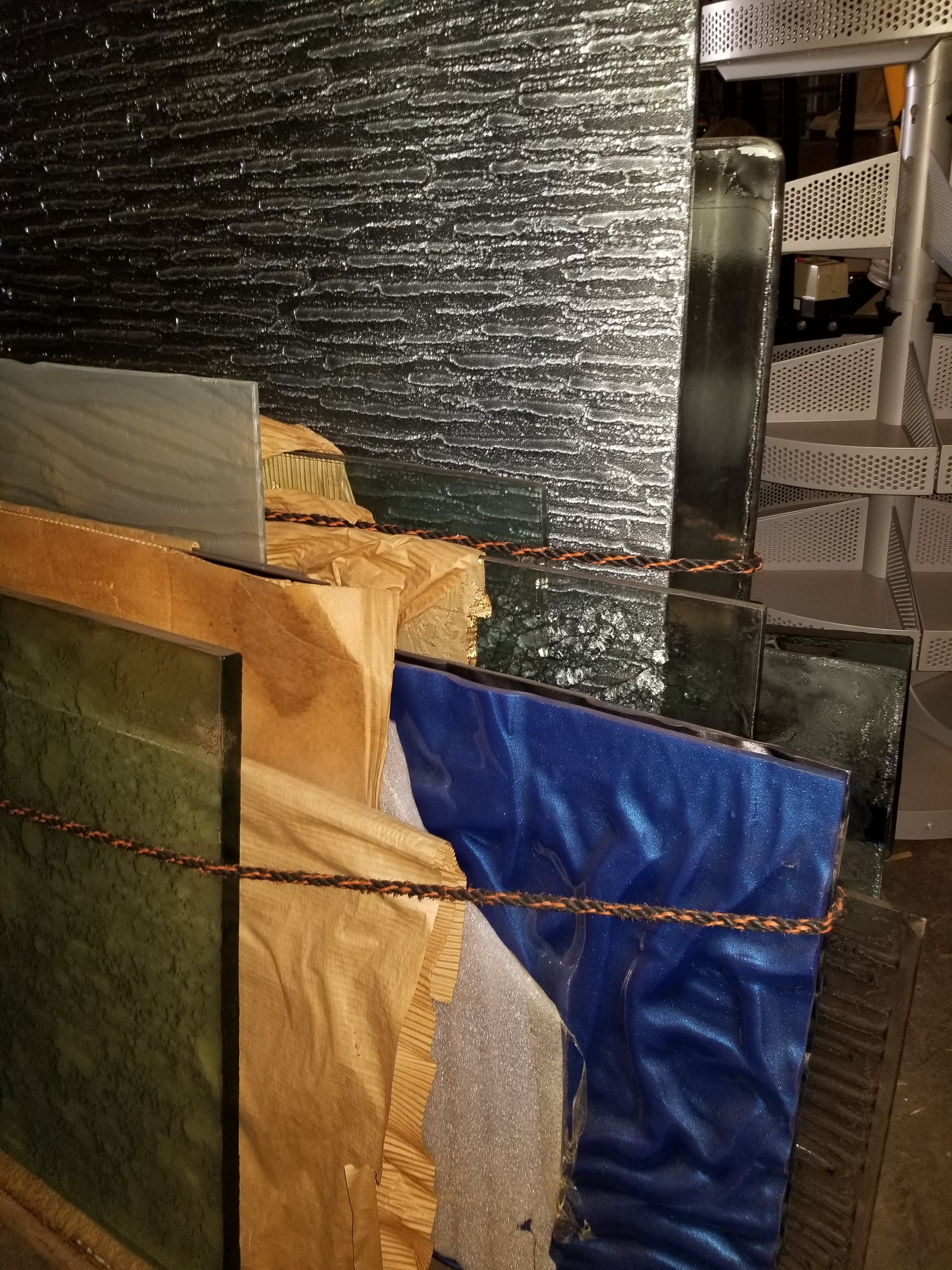 Pallet of Fancy Glass - Image 2 of 7
