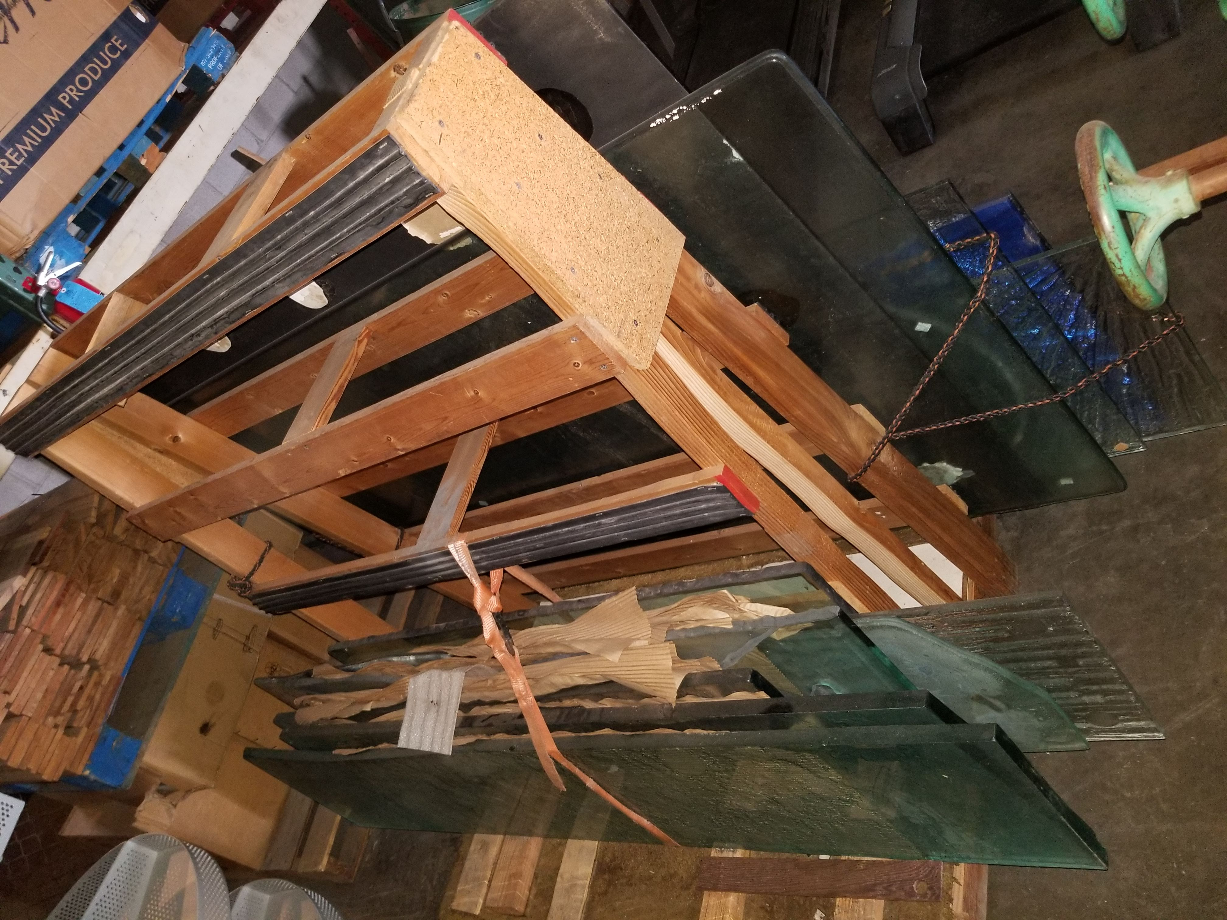 Pallet of Fancy Glass - Image 6 of 7