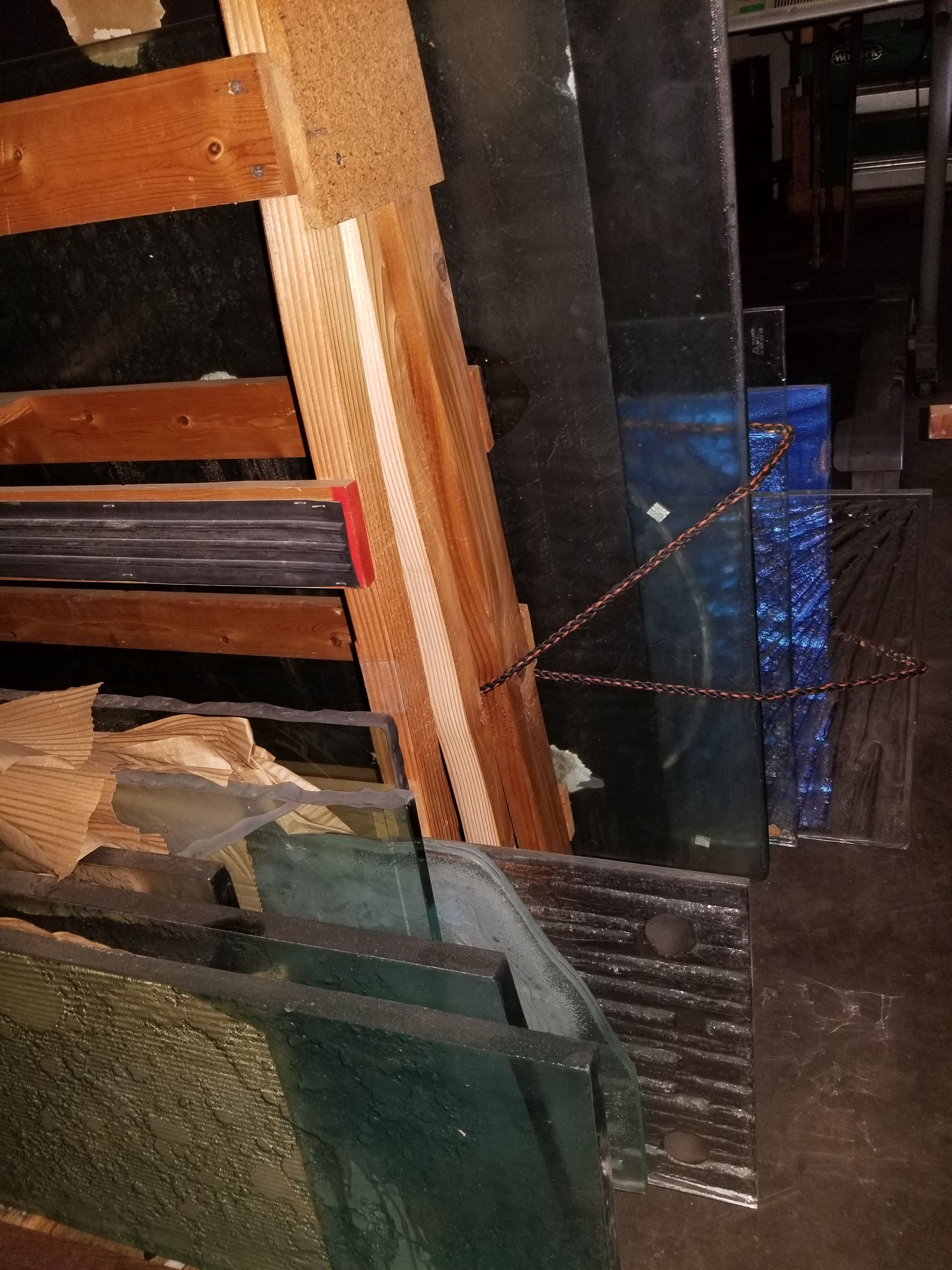 Pallet of Fancy Glass - Image 5 of 7