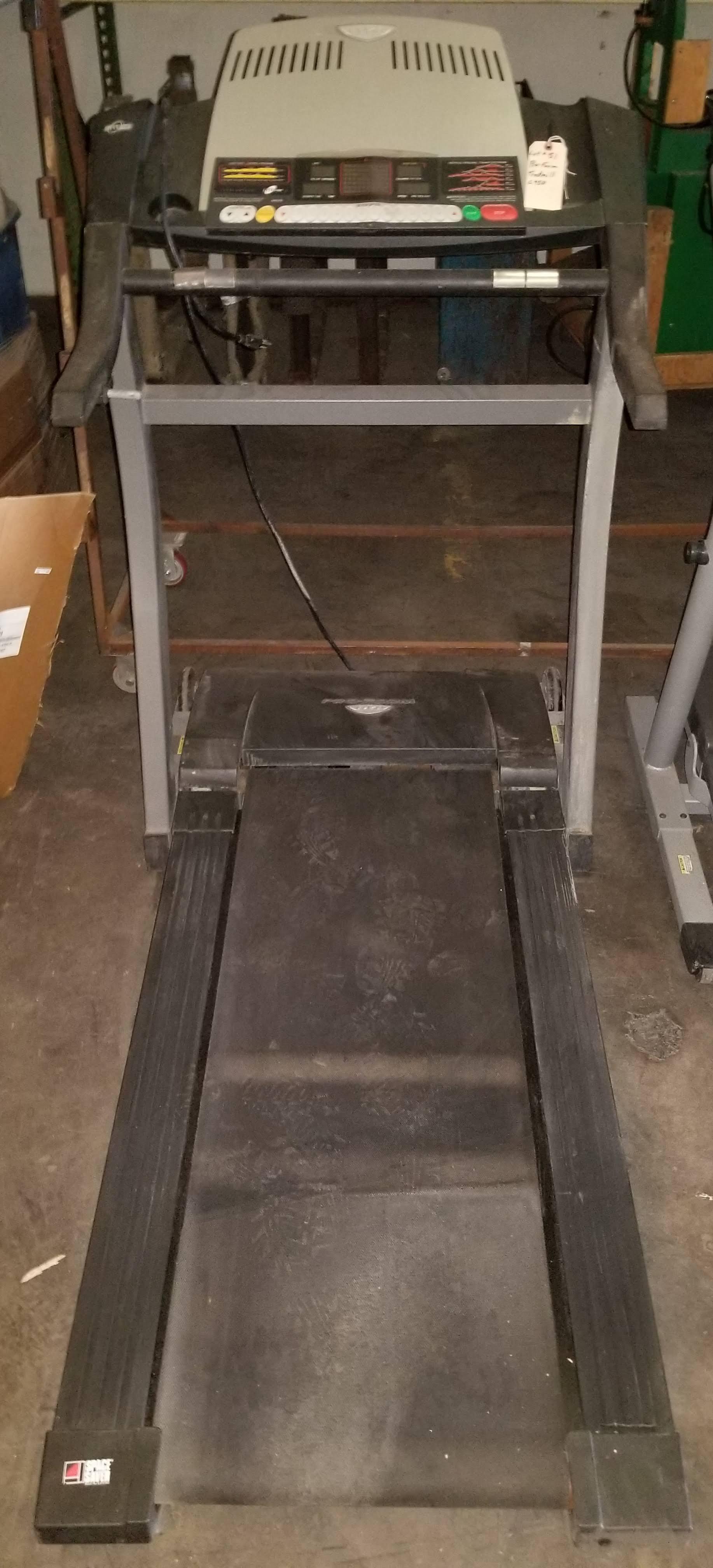 Pro-Form Tredmill C950
