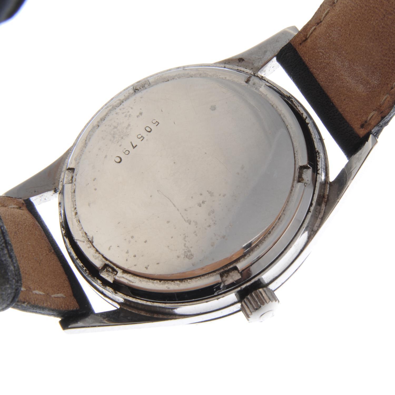 BLANCPAIN - a gentleman's Cyclotron wrist watch. - Image 3 of 4