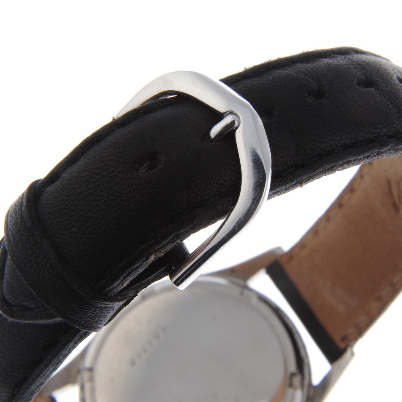 Lot 14 - BLANCPAIN - a gentleman's Cyclotron wrist watch.