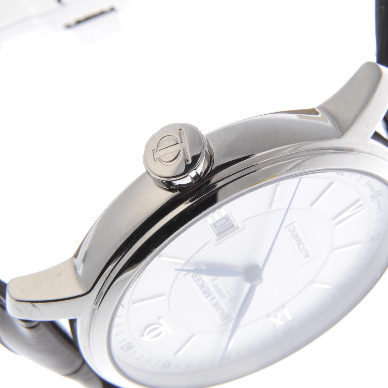 Lot 12 - BAUME & MERCIER - a gentleman's Classima wrist watch.