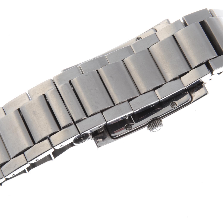 GUCCI - a gentleman's 7700M bracelet watch. - Image 2 of 4