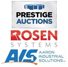 Prestige Equipment / Rosen Systems / Aaron Industrial Solutions