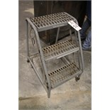 Cotterman Step Ladder