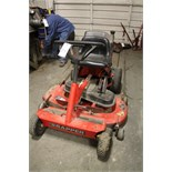 Snapper Riding Lawn Mower, 16 HP
