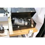 DoAll J45 tool post grinder