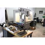 J&L MDP-11018L bench top drill press