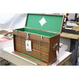 Gerstner tool box, NOS