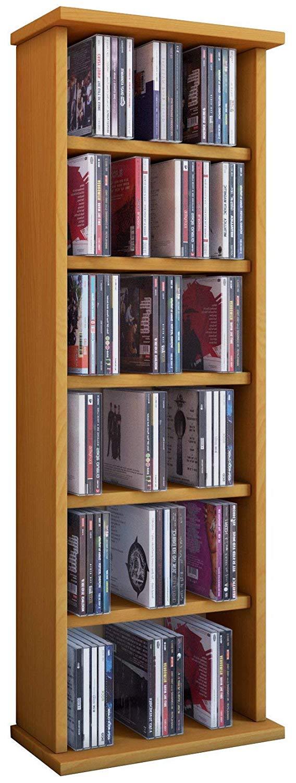 Lot 48 - VCM Shelf Shelves Storage Unit Cabinet Bookshelf