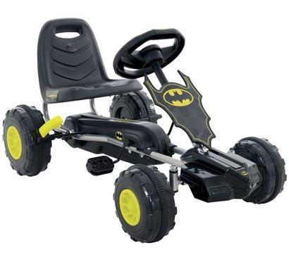 DC Comics Batman Go Kart RRO £79.99