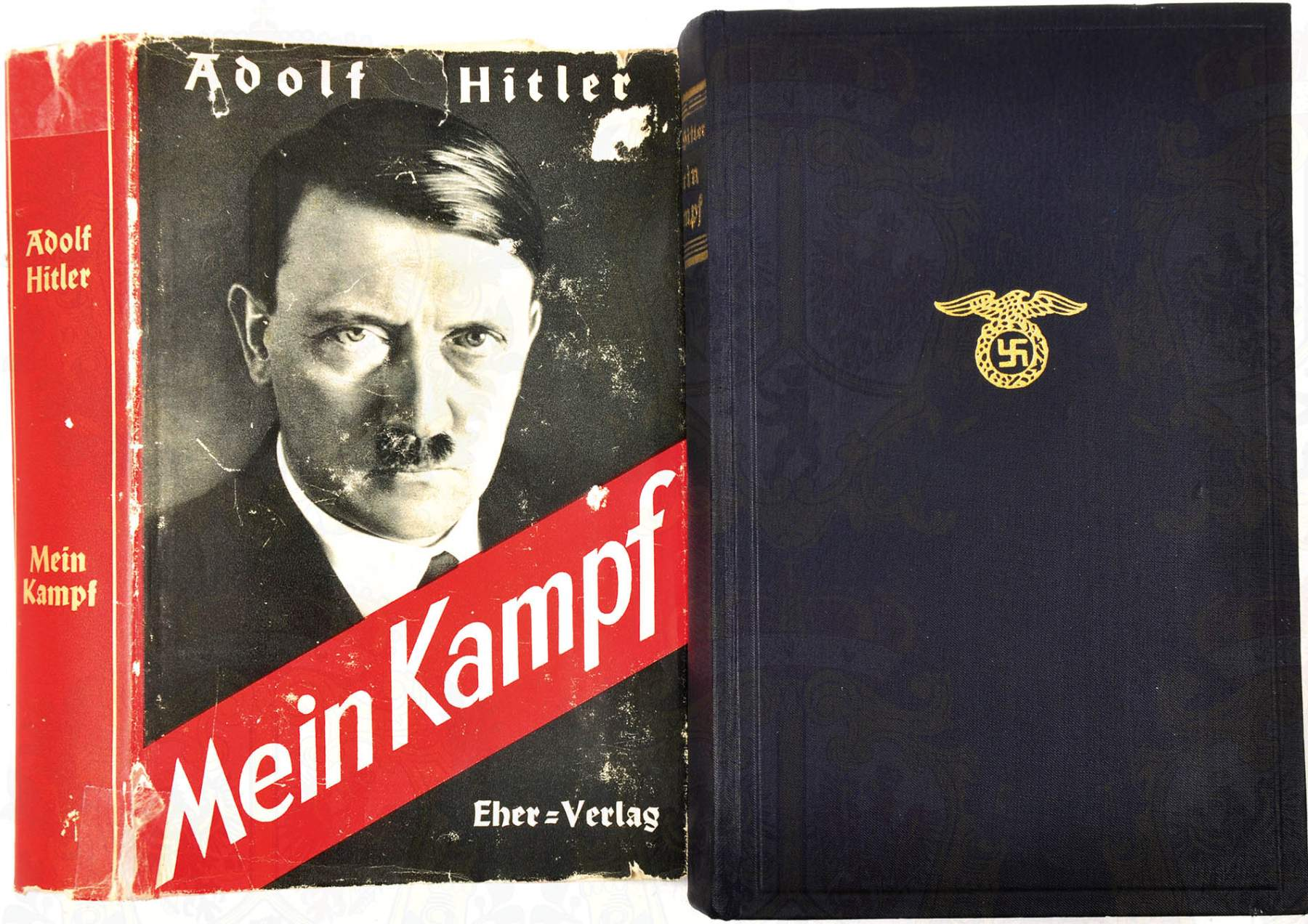 hitler religious beliefs and fanaticism