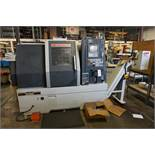 2006 MORI SEIKI DURATURN 2550 TURNING CENTER, S/N DT255FJ0044, WITH COOLJET HIGH PRESSURE COOLANT