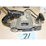 """Porter Cable Model 360; 3"""" x 24"""" Belt Sander"""
