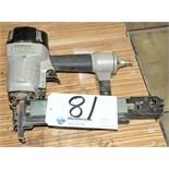 Porter Cable Model MS200; Pneumatic Crown Staple Gun