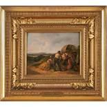Gemälde Friedrich Treml