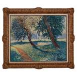 Gemälde Pierre Thomas