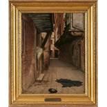 Gemälde August Ritter von Pettenkofen