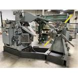 """Coil Line Comprising LITTELL 40-24 Auto Centering Reel, s/n 89688-89, 4000 Lb. Capacity, 15-20"""""""