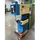 "PEMSERTER PS-1000 Insertion Press, s/n 100-B036, 8 Ton, 600-16,000 Lbs. Ram Force, 20"" Throat"