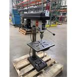 """REXON RDM-100A 14"""" Drill Press, s/n 160252"""