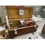 ASH PBE-026 5C Radius Dresser
